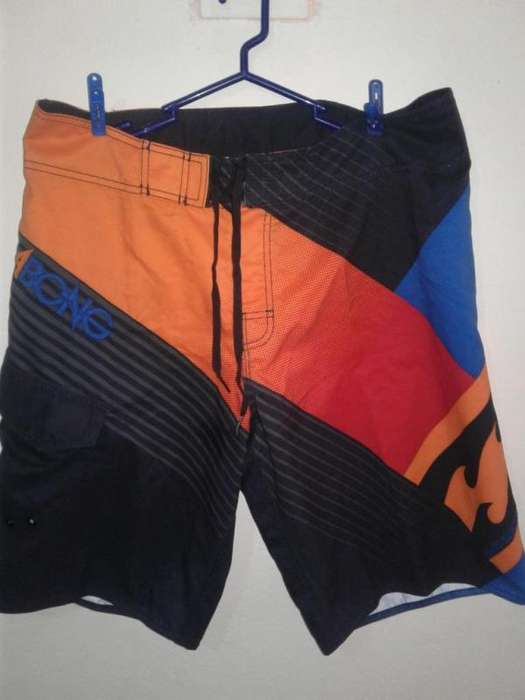 SHORT QUICKSILVER ORIGINAL NUEVO CUSCO TALLA 30/32 CEL. 954196145