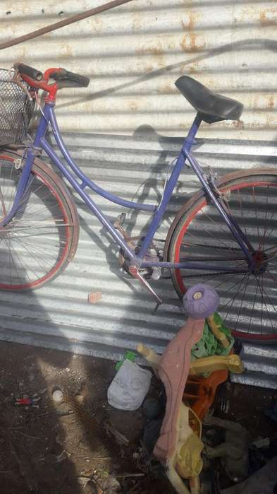 Liquido Bicicleta
