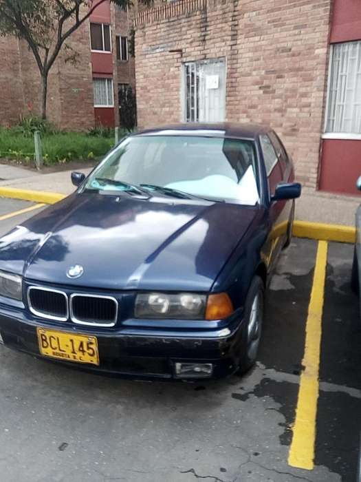 <strong>bmw</strong> Série 3 1993 - 125700 km