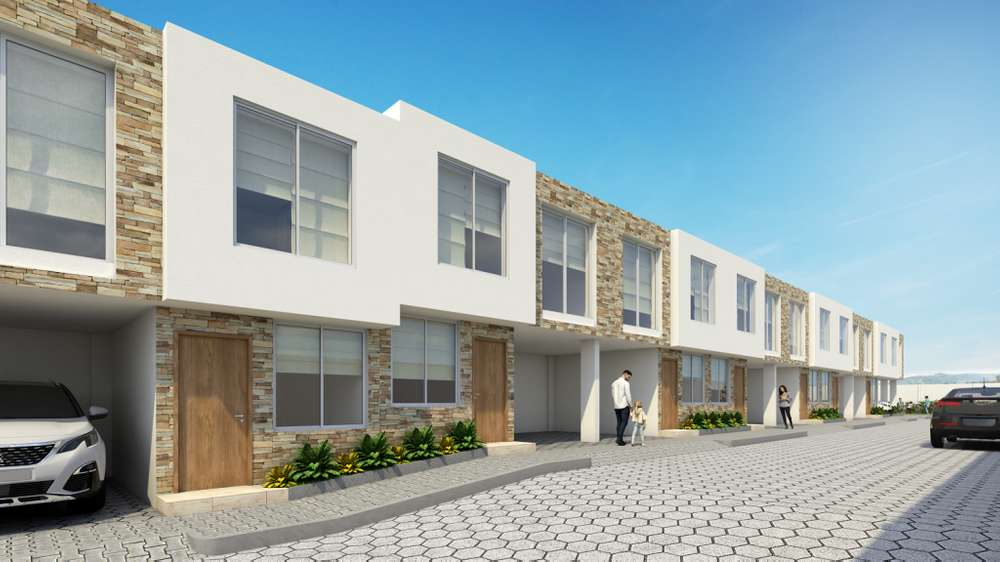 Casa en venta Tumbaco, Morita 110mil - wasi_1422355
