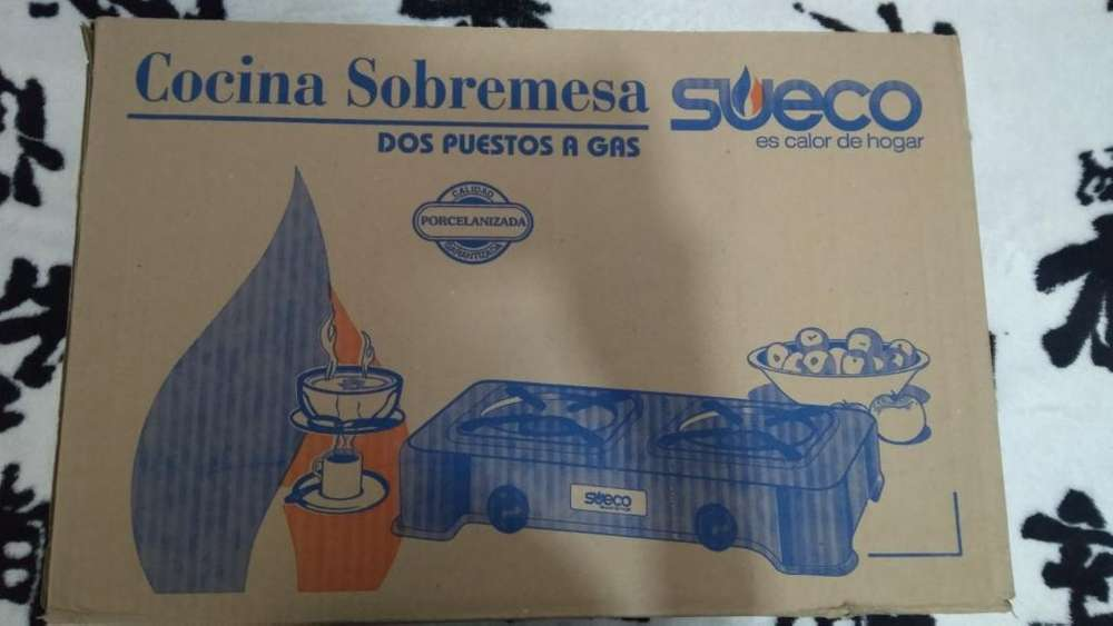 Se Vende Estufa Nueva en 50.000