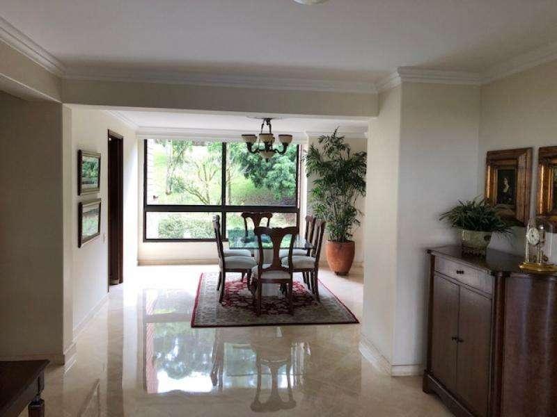 <strong>apartamento</strong> En Venta En Medellin El Poblado Cod. VBMER204119
