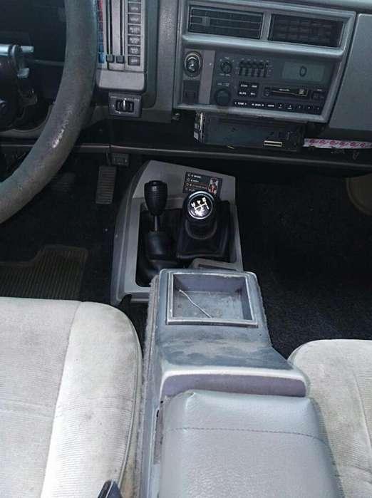 Chevrolet Mini Blazer 1993 - 119000 km