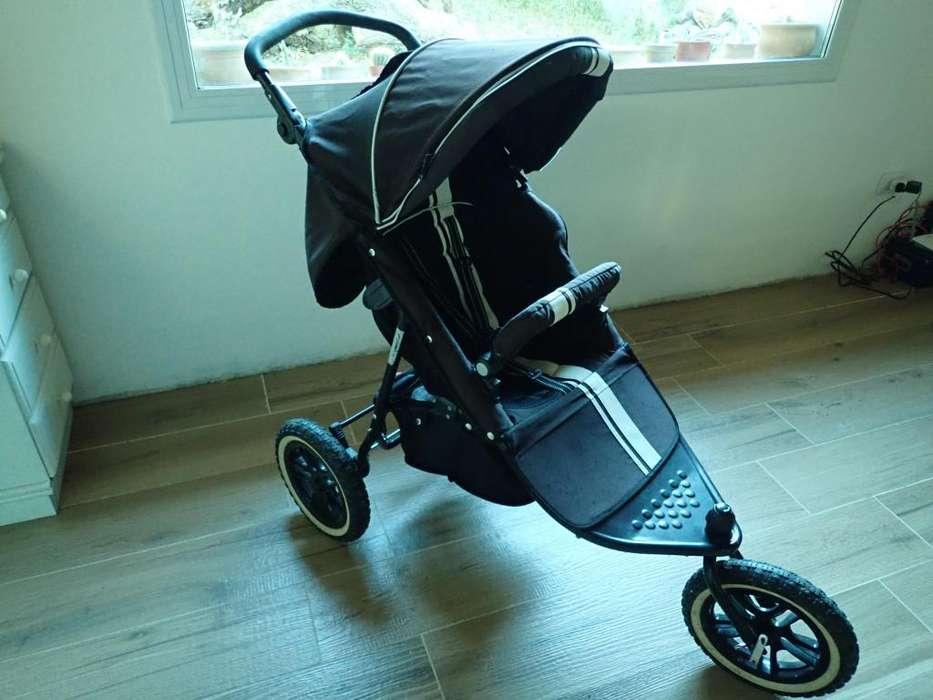 Coche de bebe 3 ruedas
