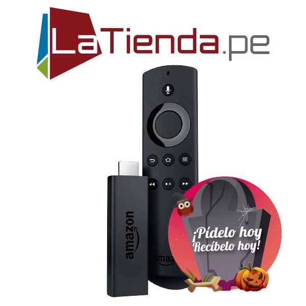 Amazon Fire Tv Stick Última Generación Original