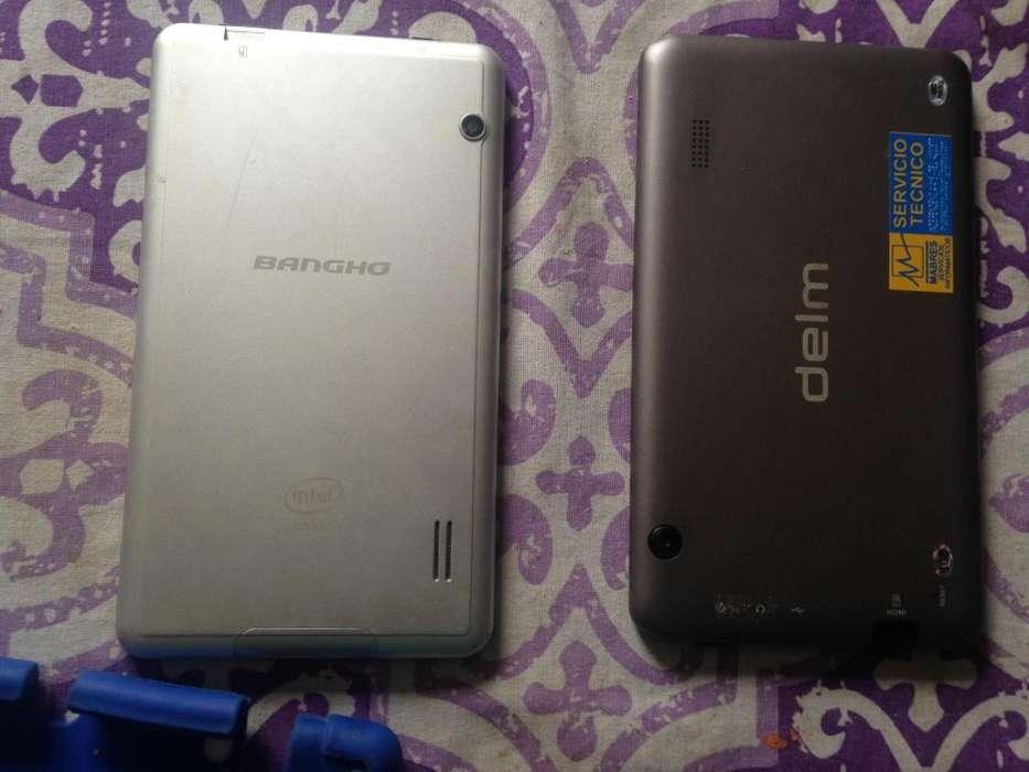 Vendo 2 tablet a reparar pantalla