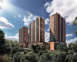 Apartamento en La Estrella, Sector Toledo para estrenar
