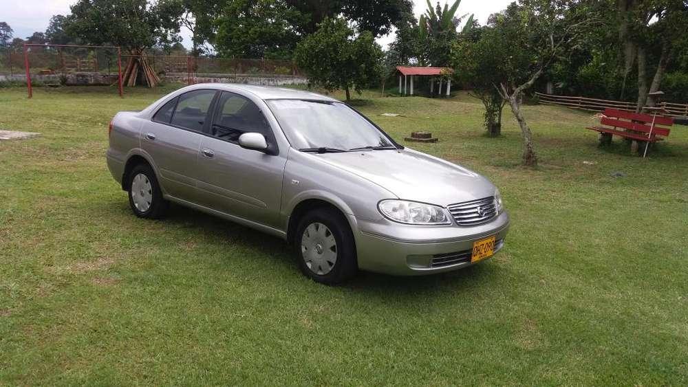 Nissan Almera  2008 - 119000 km