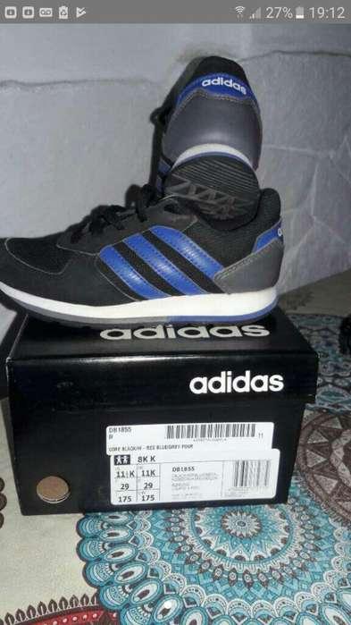 Zapatillas Niños 29 Adidas