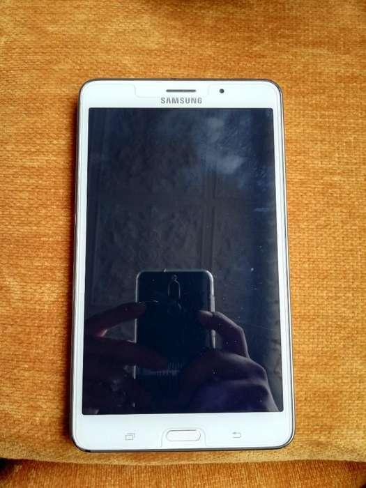 Tablet Samsung Chip Tab4