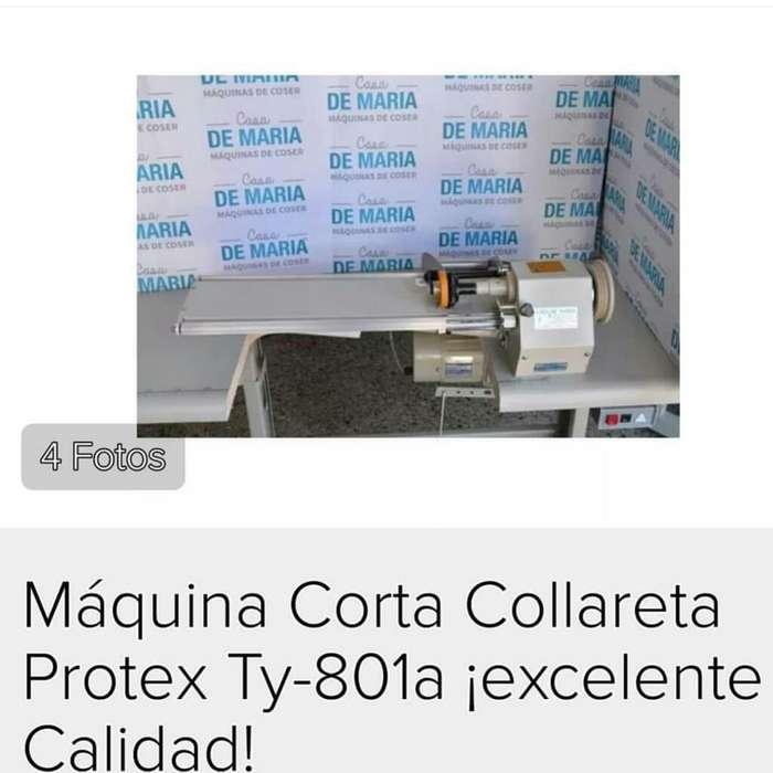 Corta Collareta