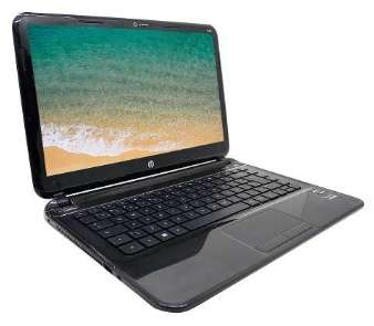 HP Pavilion Sleekbook 14 PC