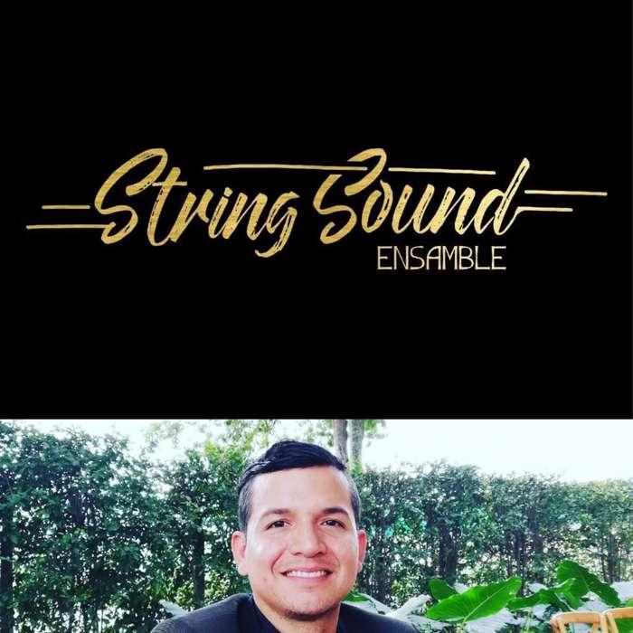 Músicos en Cali Stringsound