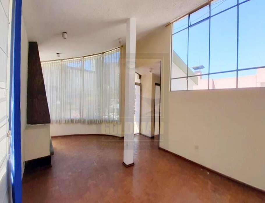 El Jardín, oficina, 130 m2, alquiler, 4 habitaciones, 1 baño, 1 parqueadero