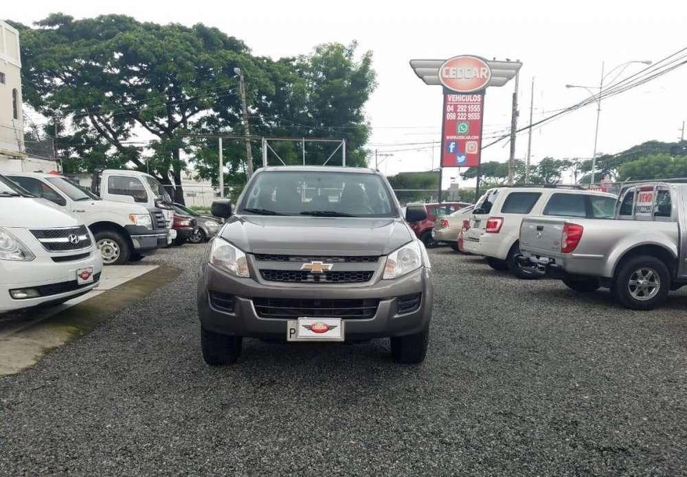 Chevrolet D-Max 2015 - 108000 km