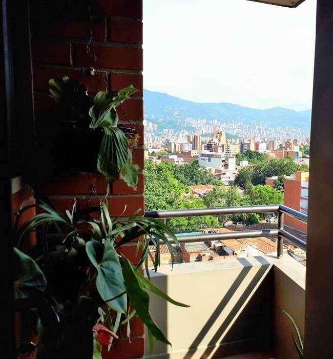 <strong>apartamento</strong> En Venta En Medellin Calasanz Parte Baja Cod. VBBER1011