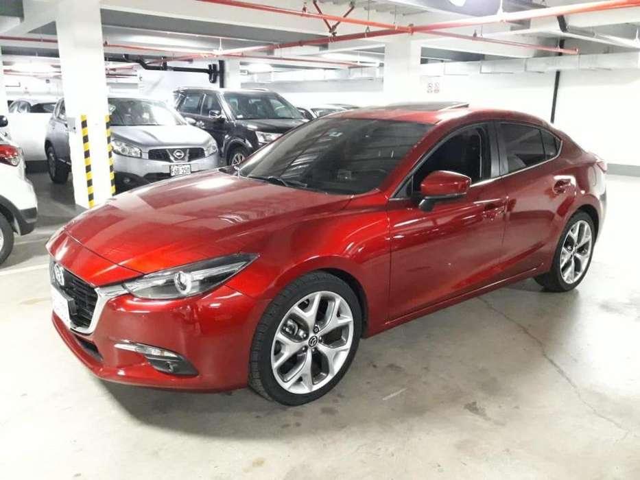 Mazda Mazda 3 2019 - 12143 km