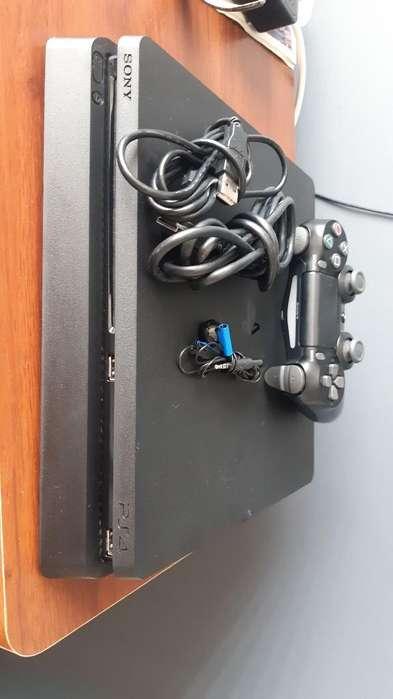 Play Station 4 Slim 500gb