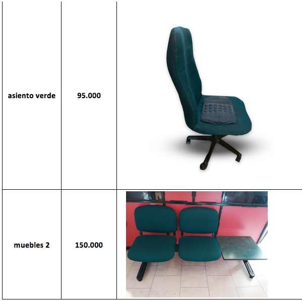 VENTA DE MUEBLES Y <strong>escritorio</strong>S DE OFICINA
