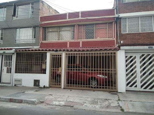 VENTA DE CASA EN <strong>ciudad</strong> MONTES SUR BOGOTA 861-80431