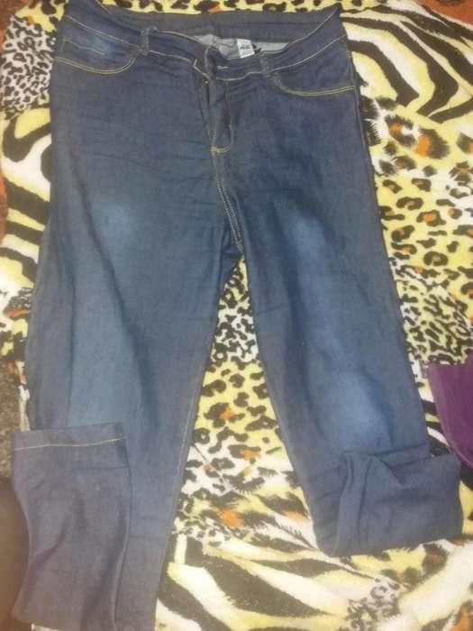 Jeans 42 Elastizado