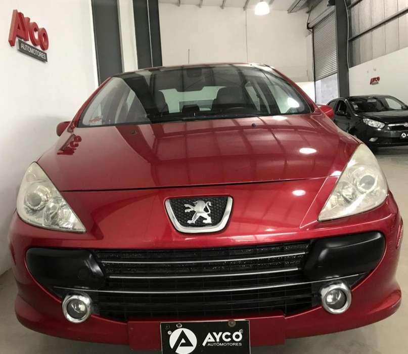 Peugeot 307 2006 - 93300 km