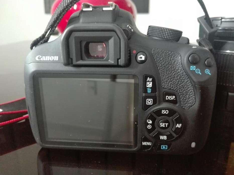 Canon T5/lentes 50 Mm/ 18-55mm