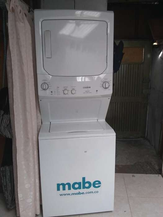 Lavadora Mabe Y Secadora