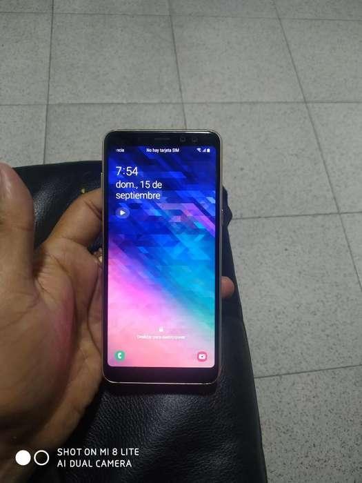 Vendo Cambio Samsung A8 2108 Libre
