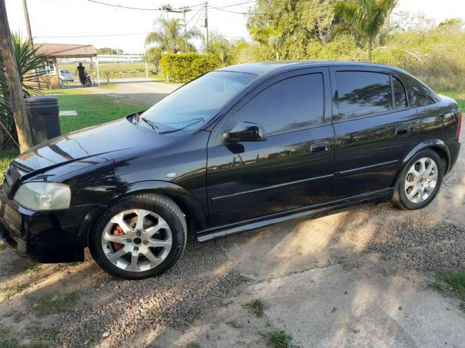 Chevrolet Astra 2010 - 130000 km