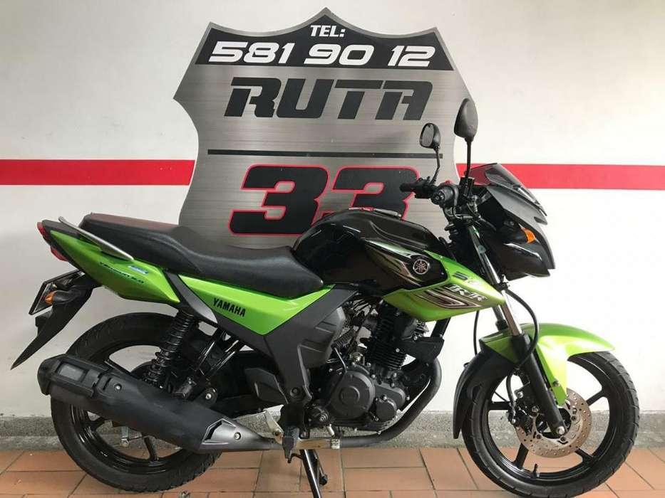 <strong>yamaha</strong> Sz 16 R Modelo 2019
