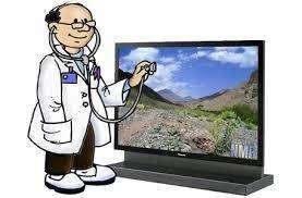 Servicio Tecnico Especializado de tv lcd ,led , plasma, Monitores
