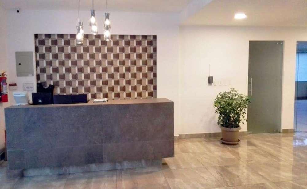 La Carolina, departamento semi amoblado en arriendo, 2 habitaciones, 2 baños, 120 m2