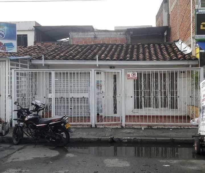 CASA COMERCIAL VENTA SUR  CALI EL DORADO x  COLON - wasi_1437551