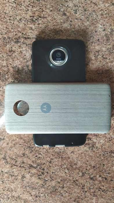 Motorola Moto Z Play 32gb(semi Nuevo)