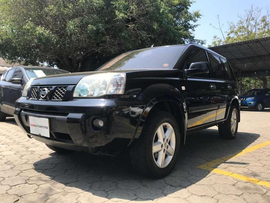 Nissan X-Trail 2011 - 121000 km