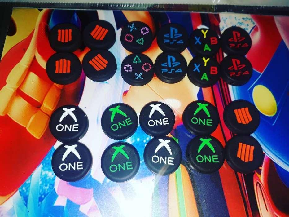 Accesorios de Play Y Xbox