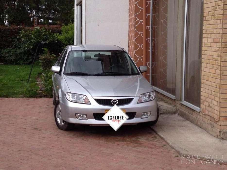 Mazda Allegro 2006 - 136000 km