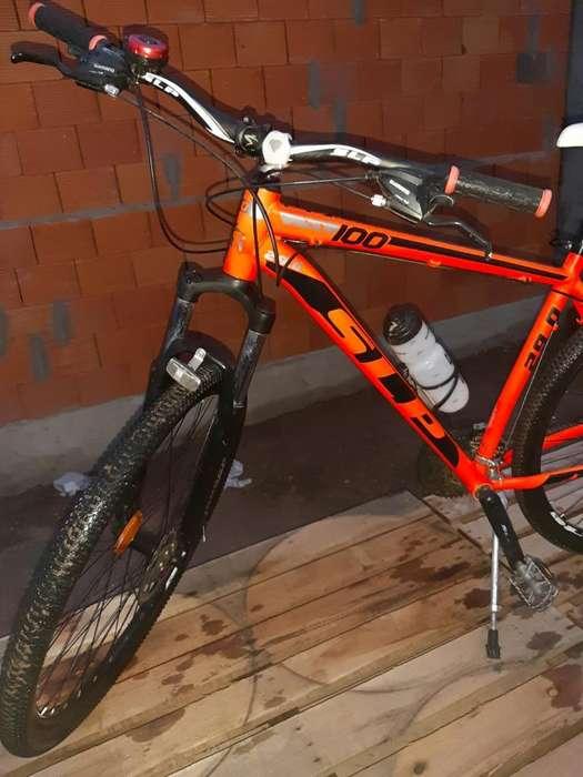 Bicicleta Slp Rodado 29 Impecable L