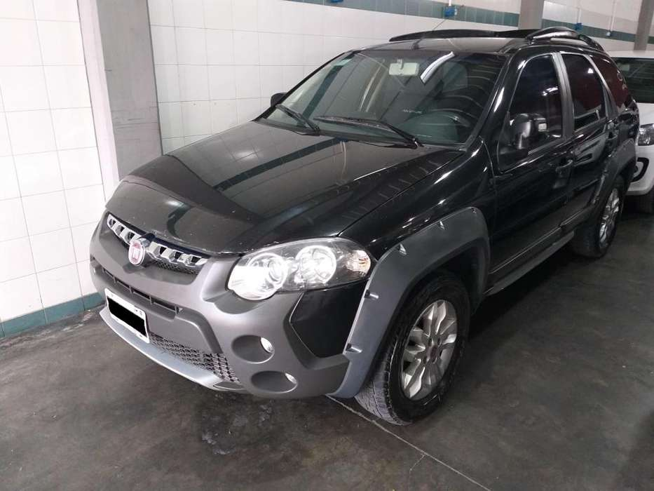 Fiat Palio Weekend 2012 - 126000 km