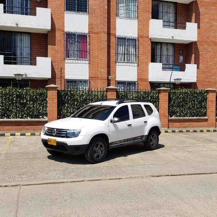 Renault Duster 2016 - 52000 km