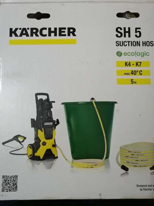 Manguera de Succión Karcher
