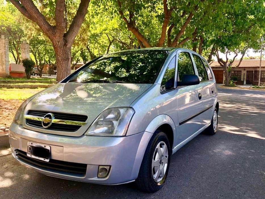Chevrolet Meriva 2007 - 119000 km
