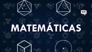 matematicas, fisica , química, biofisica, materias de ingeniería y medicina