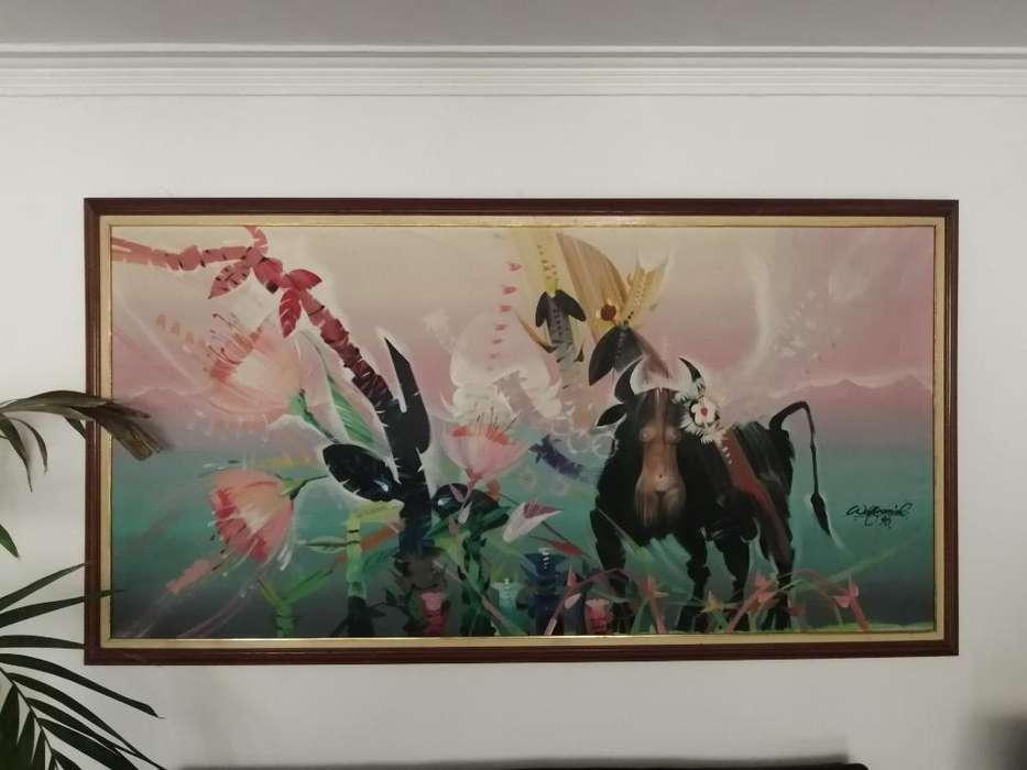 <strong>pintura</strong>s Wolfrand Mercado