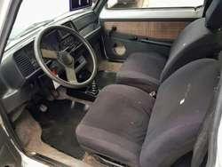 FIAT 147 SPAZIO TR MOD 95 NAFTA