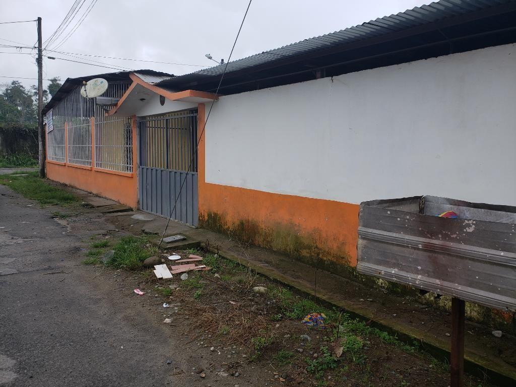 Venta de Casa en La Concordia