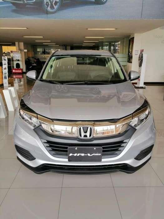 Honda HRV 2019 - 0 km
