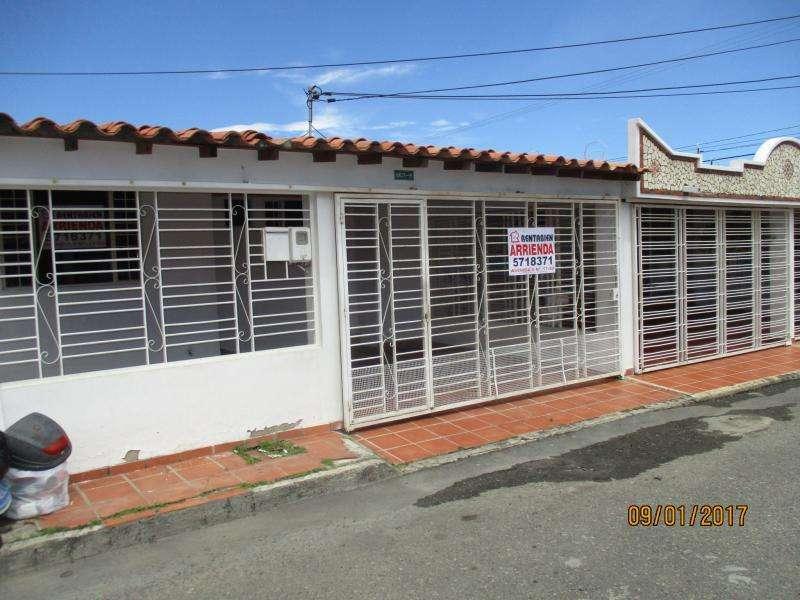 Casa En Arriendo/venta En Cúcuta Villa Del Rosario Cod. ABRBC5362