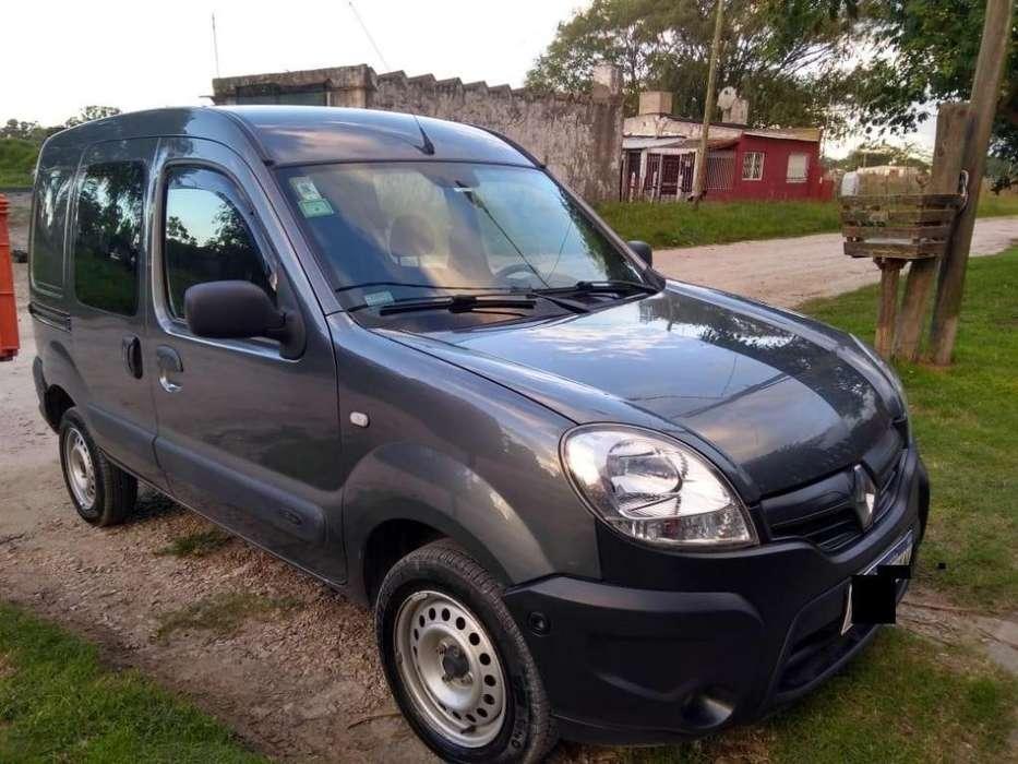 Renault Kangoo  2018 - 45000 km